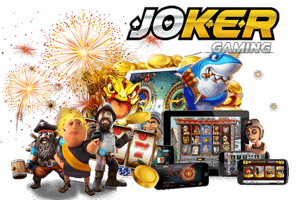 Joker123 Situs Judi Slot Online Terpercaya Pragmatic Play