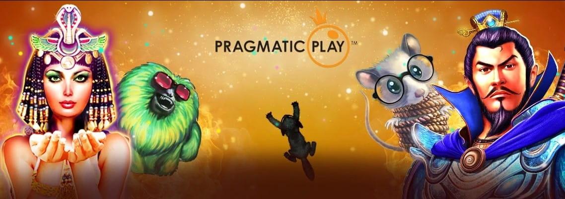Pragmatic Play Agen Judi Slot Terpercaya-min